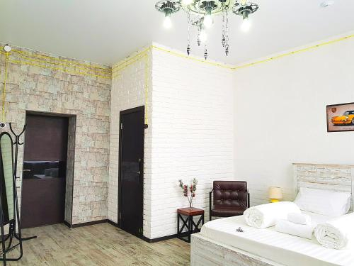 LOFT hotel, Angarskiy rayon