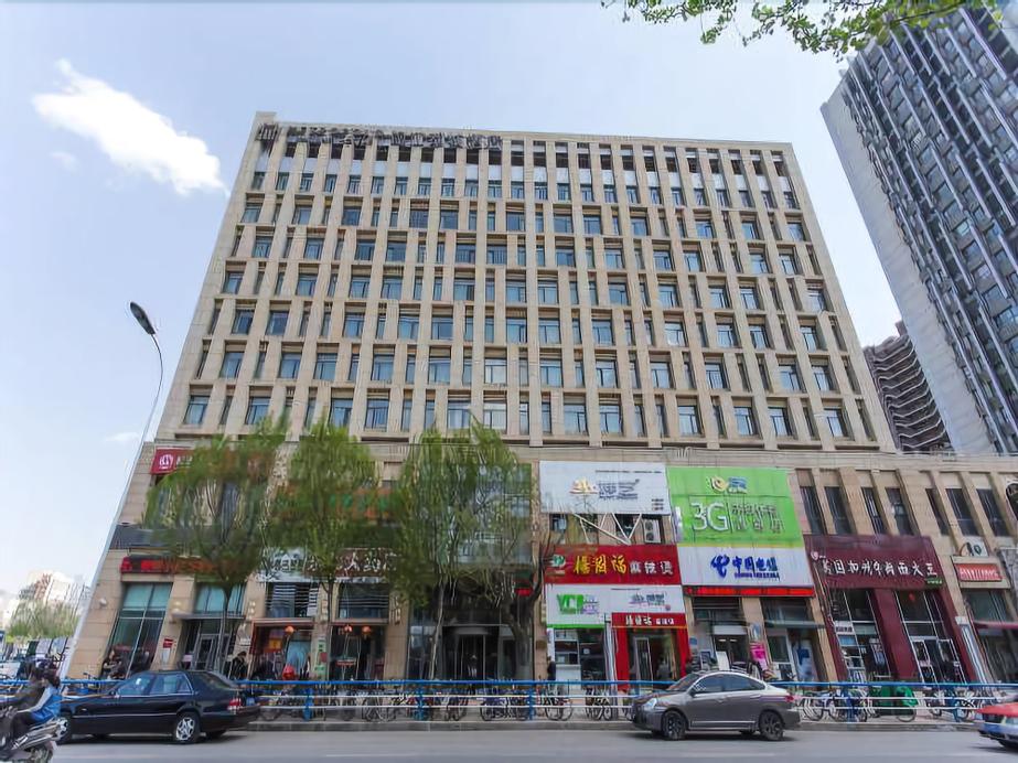 Metropolo Shenyang Wanda Plaza North 1st Road Hotel, Shenyang