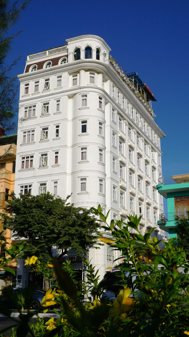 Ocean View Danang Hotel, Thanh Khê