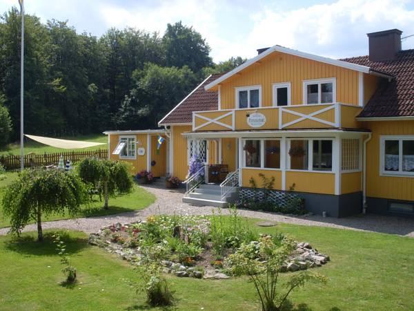 Hotel & Pensionat Bjorkelund, Älmhult