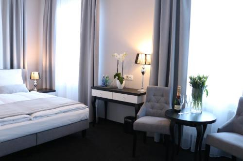 Hotel Villa Casino, Frankfurt (Oder)