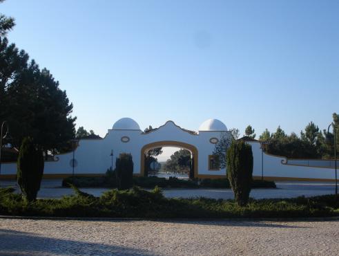 Villa Oasis, Sesimbra