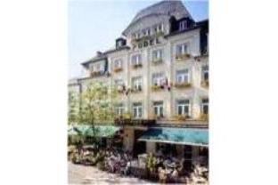 Hotel De La Sure, Echternach