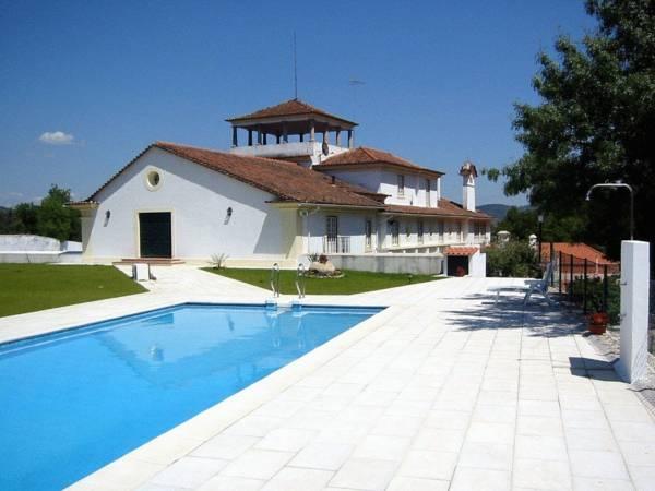 Solar De Alvega, Abrantes