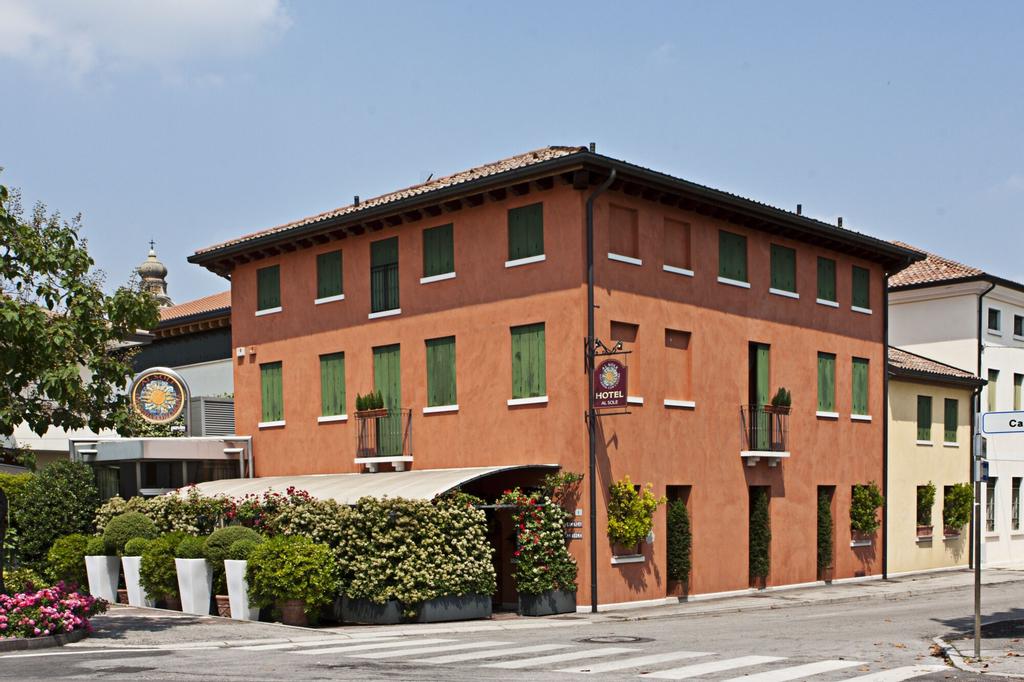 Locanda Al Sole, Treviso