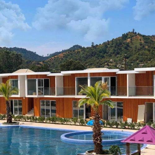 Riva Hill Resort Lankaran, Lənkəran