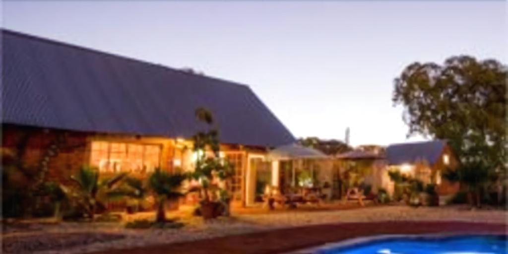 Urbancamp.Net Camping Leisure Windhoek, Windhoek East