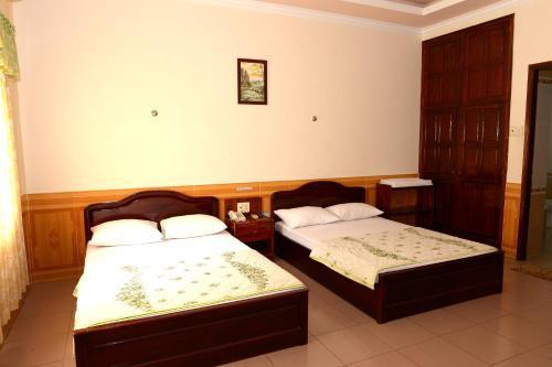 Ocean Park - Huong Bien Hotel, Vũng Tàu