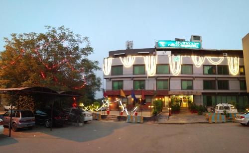 Hotel Pak Continental, Islamabad