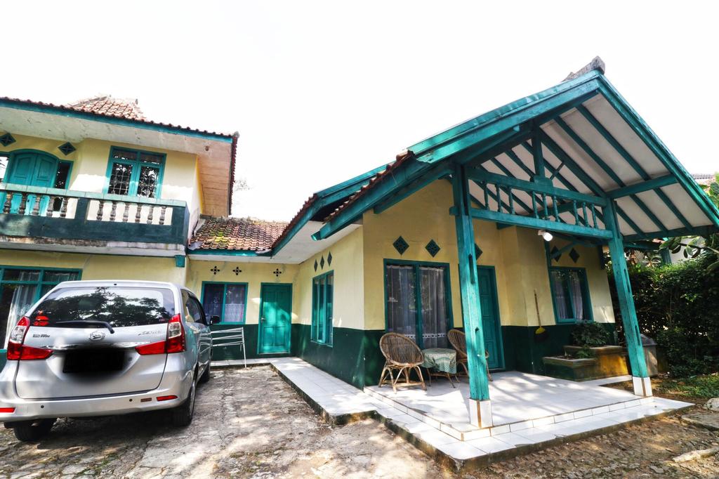Pulo Sari Homestay, Subang