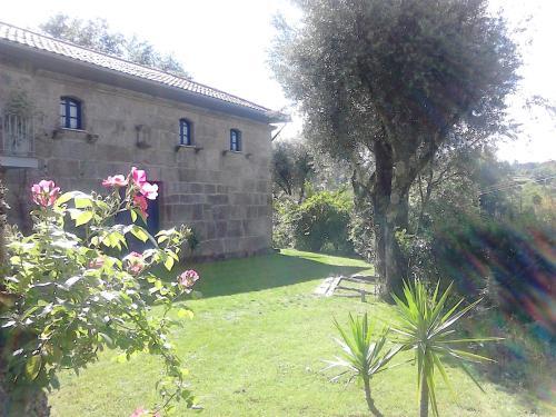 Quinta de Sao Simao, Vieira do Minho