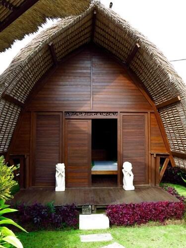 Villa Pusha, Badung