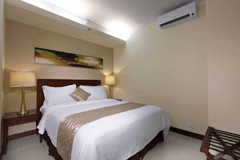 Aston Marina Ancol Hotel and Residence (temporarily closed), North Jakarta