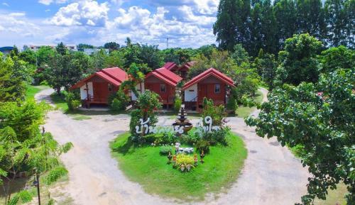Baan Suan Sukjai Resort, Muang Chaiyaphum