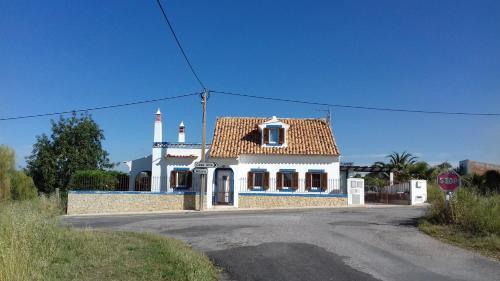 Casa Azul do Mar, Castro Marim