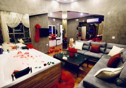 Beylife Suit Hotel, Beylikduzu