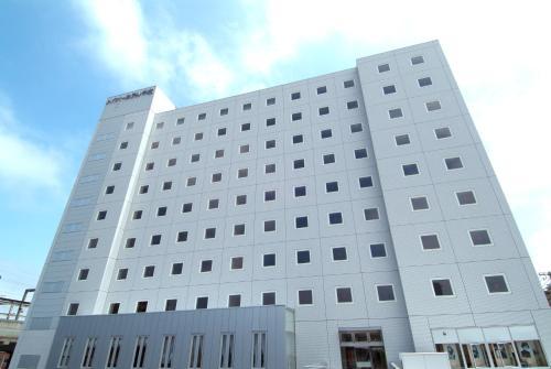 Chitose Station Hotel, Chitose