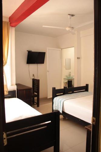 Hotel Calle8, Tuxtla Gutiérrez