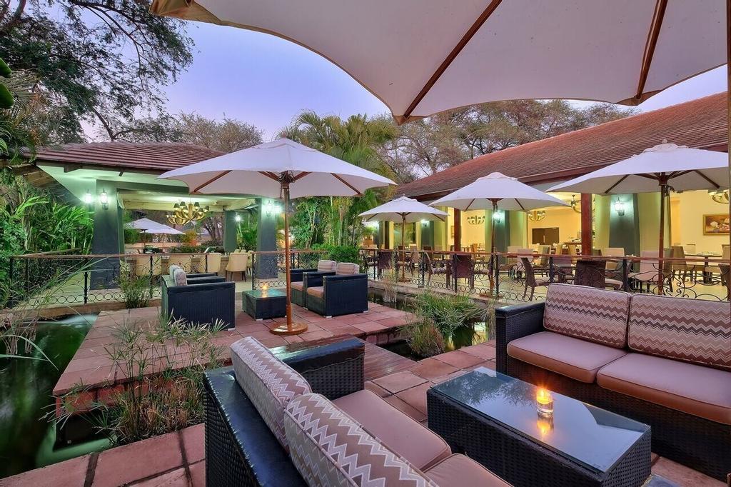 Protea Hotel by Marriott Livingstone, Livingstone