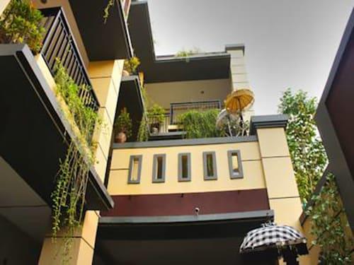 La'Mulya Guest House, Badung