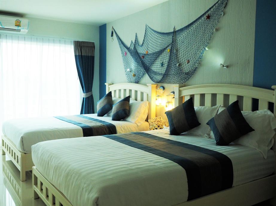 Ancora Blu Boutique Hotel, Muang Krabi