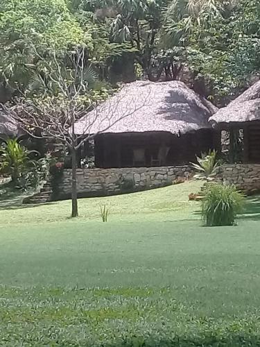 Cabanas Sierraverde Huasteca Potosina, Tamasopo