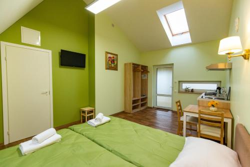 Bestes apartamenti, Valmiera