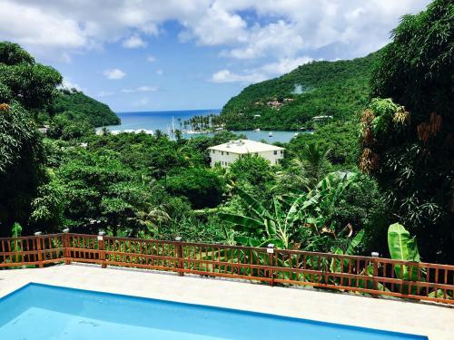 Treetops Villa,