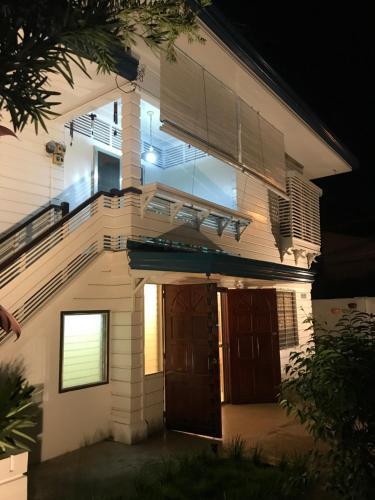 Casa Arrieta Hostel, Dumaguete City