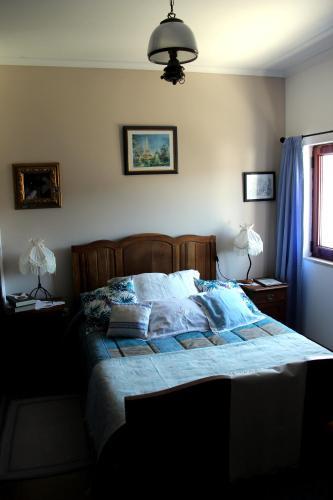Casa da Aldeia da Avo, Valpaços