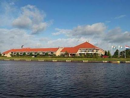 Van der Valk Hotel Emmeloord, Noordoostpolder