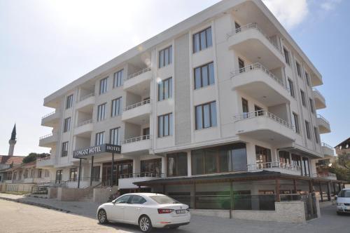 Longoz Hotel, Demirköy