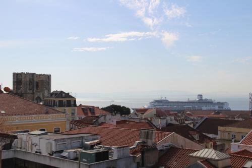 Miradouro de Lisboa, Lisboa