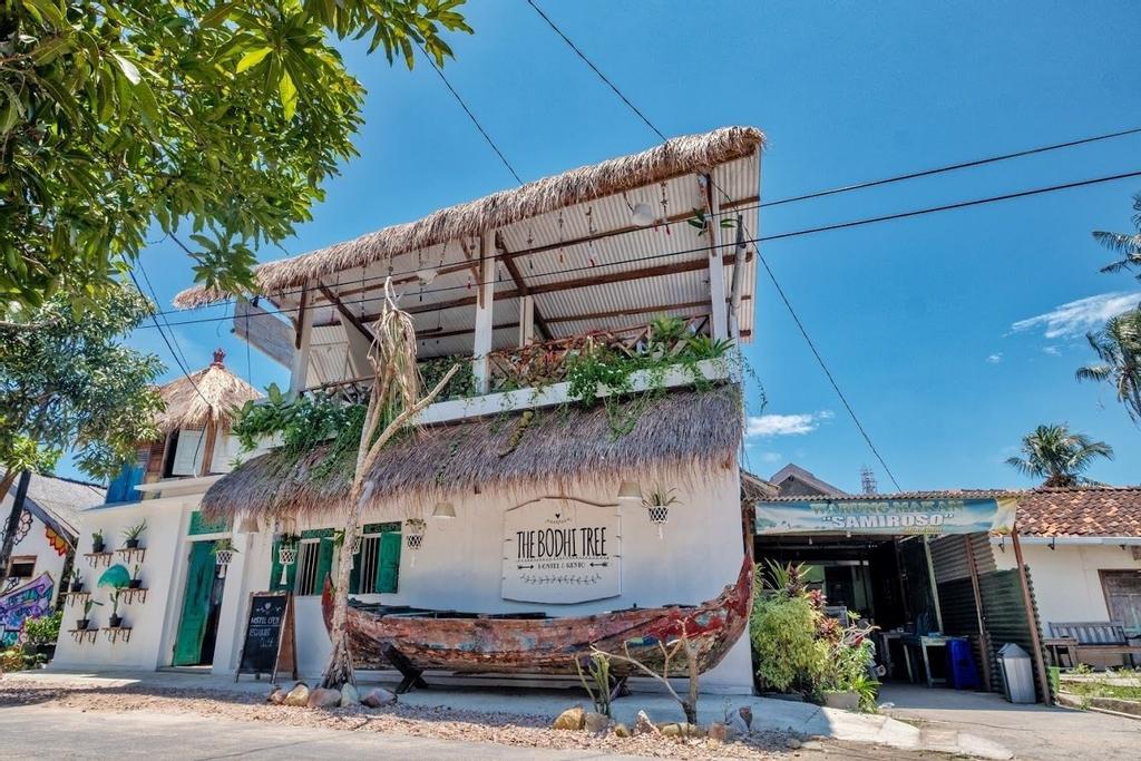 The Bodhi Tree Hostel Karimunjawa, Jepara