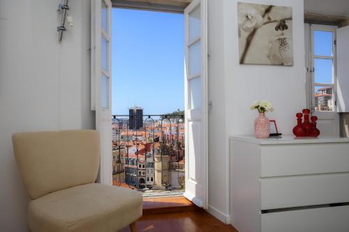 Apartamentos com Historia, Coimbra