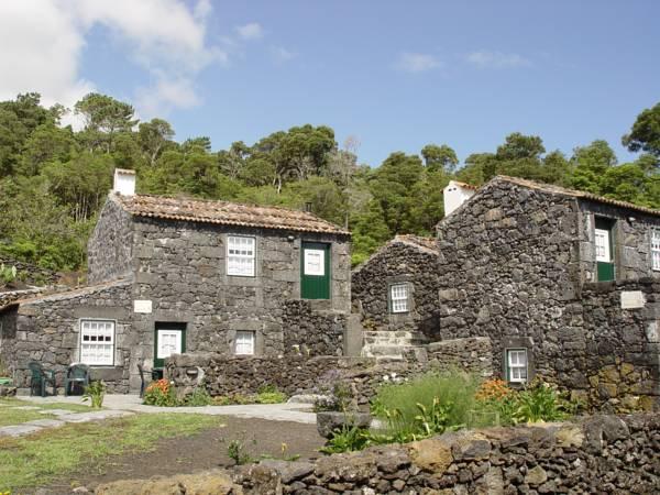 Casas de Campo HousesInPico, São Roque do Pico
