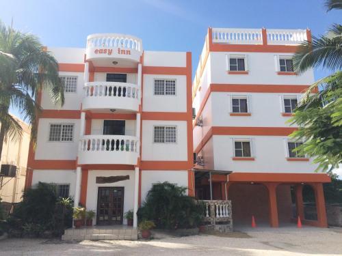 Easy Inn Hotel,