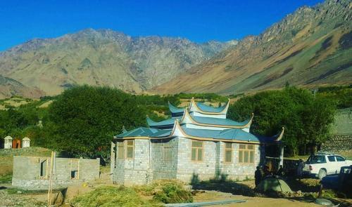 Shandur Paradise Hotel, Northern Areas