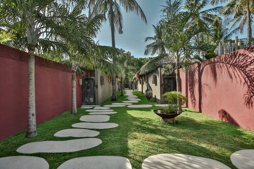 Slow Private Pool Villas, Kepulauan Gili