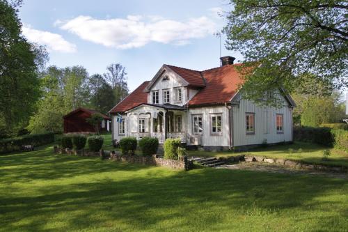 KvarnDammens Bed & Breakfast, Vetlanda
