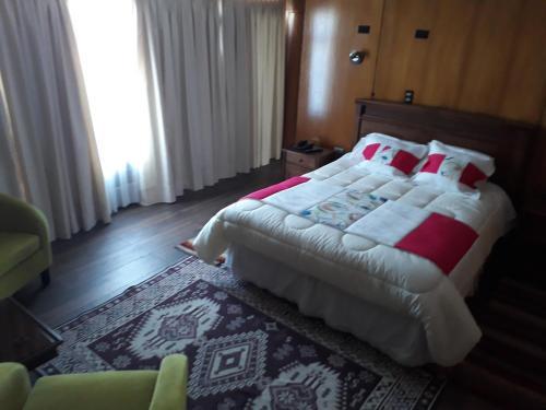 Hotel Gran Muso, Biobío