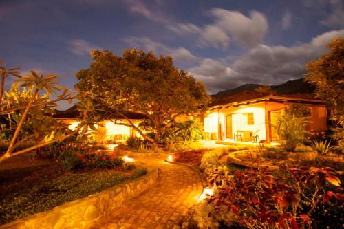 Le Rendez-Vous Hostal Guesthouse, Loja