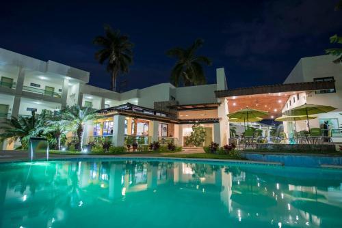 Hotel Palace Inn, Tuxtla Gutiérrez