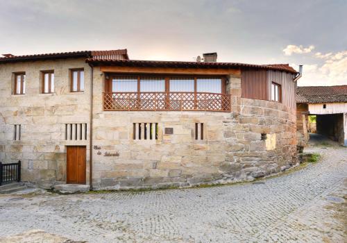 Casa Da Laborada, Montalegre