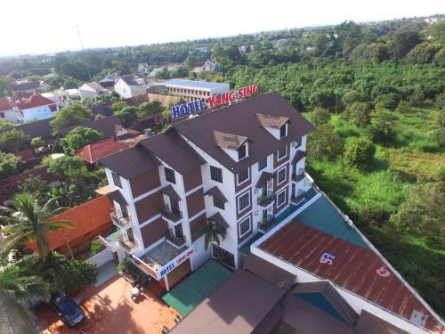 Yangsinghotel, Buon Ma Thuot
