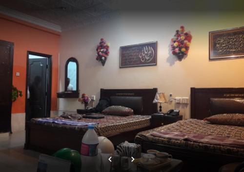 Tourist Lodge Guest House, Sukkur