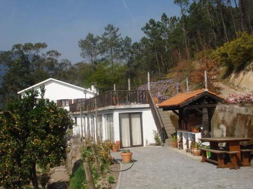 Quinta De Gestacos, Terras de Bouro