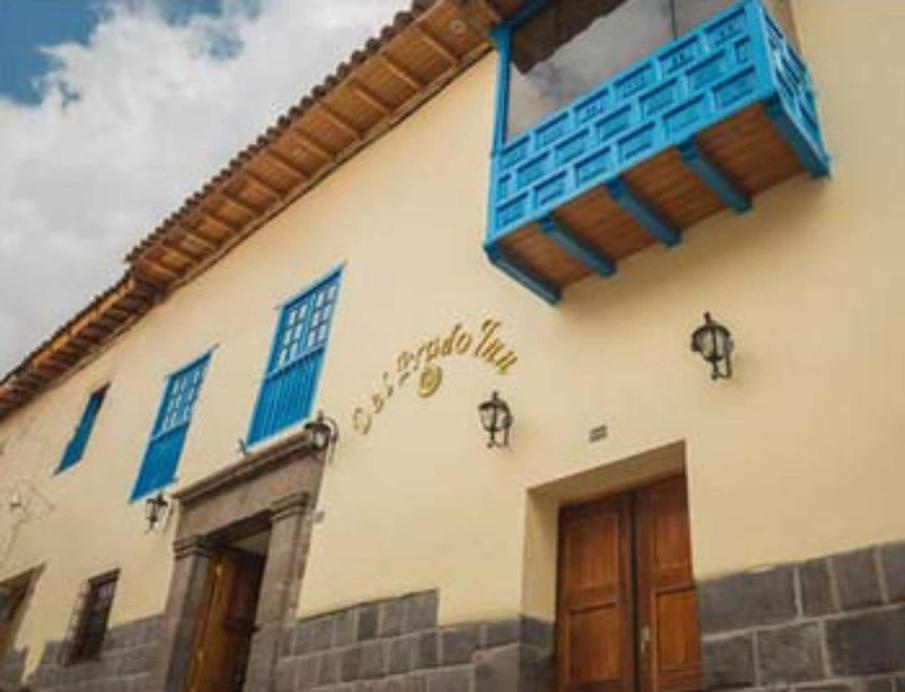 Del Prado Inn, Cusco