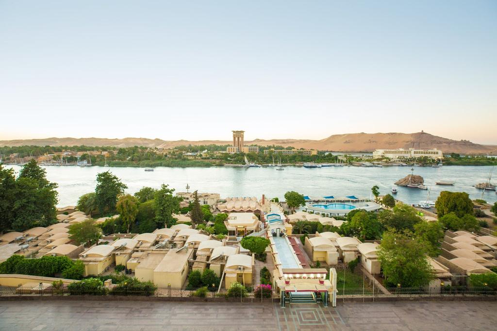 Pyramisa Isis Corniche Aswan, Aswan