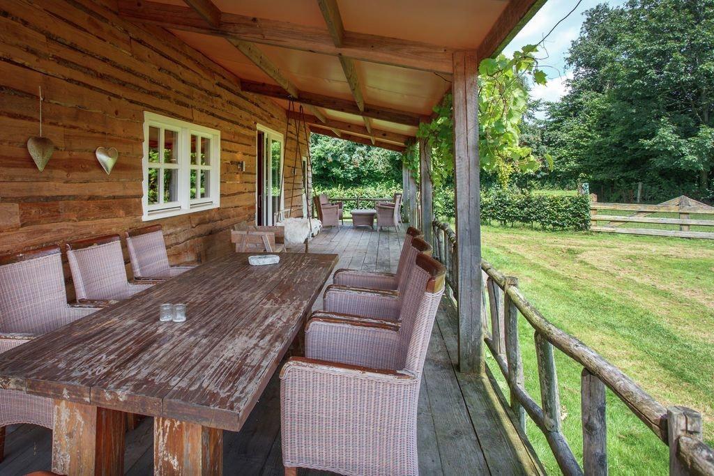 Guesthouse de Heide, Boxmeer